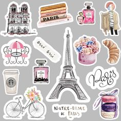 Cool Stickers, Printable Stickers, Laptop Stickers, Journal Stickers, Scrapbook Stickers, Planner Stickers, Sticker Shop, Sticker Design, Artsy Background