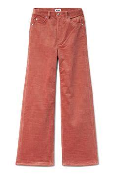 Trousers - Categories - Women - Weekday SE