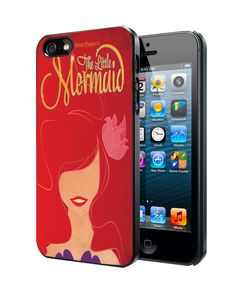 The Little Mermaid Novel Samsung Galaxy S3 S4 S5 S6 S6 Edge (Mini) Note 2 4 , LG G2 G3, HTC One X S M7 M8 M9 ,Sony Experia Z1 Z2 Case