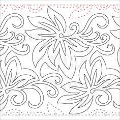 """Batik - Paper - 11"""" W6-JB-BAT"""