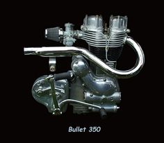 Toys for men Bullet 350 engine Enfield Bike, Enfield Motorcycle, Royal Enfield Bullet, Motorcycle Companies, Old Motorcycles, Bobbers, Cafe Racers, Toys For Boys, Car Pictures
