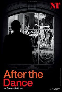 After The Dance by Anonymous