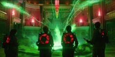 Ghostbusters International Trailer #3: Ghosts Are Real