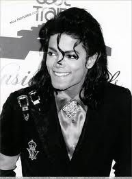 MJ being the awesome person that he is :)