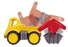 BIG Power Worker Muldenkipper Nerf, Toys, Big, Sandbox, Rolling Stock, Children, Activity Toys, Toy