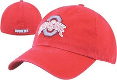 NCAA Ohio State Franchise Fitted Hat, Red Large Twins http://www.amazon.com/dp/B00179B6S8/ref=cm_sw_r_pi_dp_A5C0vb06WWQ07