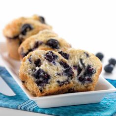 Blueberry Pancake Muffins is easy to make using your favorite Ninja® appliances. Discover delicious and inspiring recipes from Ninja® for every meal.