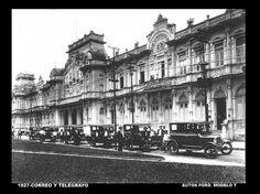 Correo de SJ CR. 1927