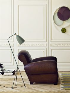 Inspirerende Deense designlampen - Toplocaties.nl