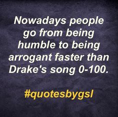 Never let it go to your head. #stayhumble #workhard #begrateful #drake #speeding #0100 #quotesbygsl