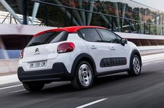 Citroen bumps up new C3 | Eurekar