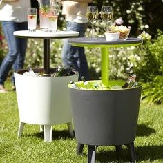 Cooler Tables -Dude!!! so want