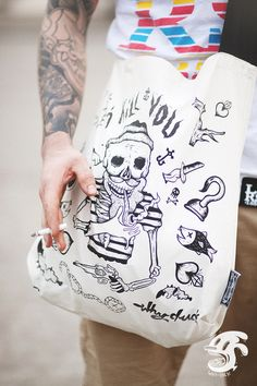 I KILL YOU by Krystian Scigalski, via Behance Duck Illustration, Illustrations, Packaging Design Inspiration, Behance, Reusable Tote Bags, Logos, Creative, Places, Clothing