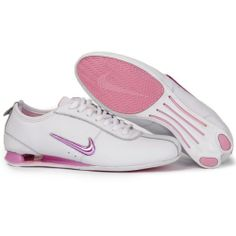 official photos 5a6d9 4d39d Nike Shox R3 9002 Plating hook White Pink Women Shoes  69.59 Nike Shox For  Women,