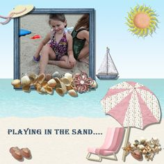 TBAB Sand in my toes
