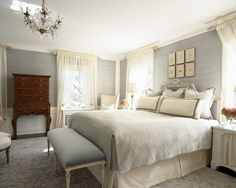 Traditional Bedroom Design, Pictures, Remodel, Decor and Ideas - page 6