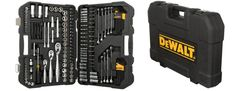 DeWalt 200-Piece Mechanics Tool Set, Only $89 Shipped at Home Depot - Reg. $180! - The Krazy Coupon Lady