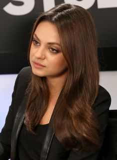 Mila Kunis - Celebs at Toronto's Variety Studio