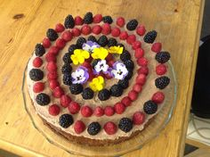 Birthday Cake, Pie, Cakes, Desserts, Food, Torte, Tailgate Desserts, Birthday Cakes, Pastel