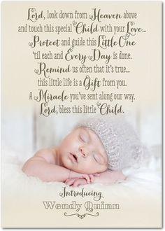 Love this prayer...