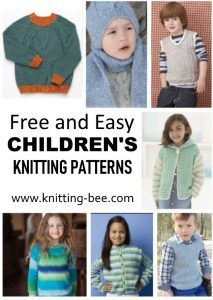 Lace Knitting Charts ⋆ Page 2 of 7 ⋆ Knitting Bee free knitting patterns) Free Childrens Knitting Patterns, Christmas Knitting Patterns, Knitting For Kids, Easy Knitting, Knitting Ideas, Cable Knitting, Knitting Projects, Lace Knitting Stitches, Baby Cardigan Knitting Pattern