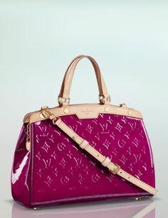 Louis Vuitton Indian rose tote