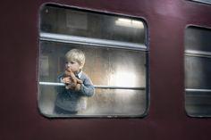 I will miss you (Wherever I may roam) by Iwona Podlasińska