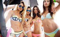 """Model-Bootcamp: 10 Tipps für einen """"Victoria's Secret""""-Traumbody"""