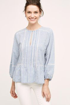 Lawson Peasant Top