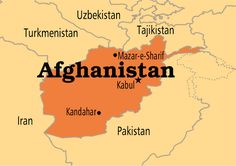 WorldInformation: Why Afghanistan is important for USA?