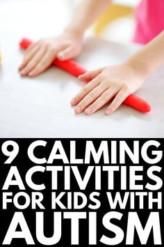 Autism actions administration, Indicators & Symptoms as well as Very early treatment help expertise for young parents Autism Help, Autism Learning, Autism Education, Autism Sensory, Adhd And Autism, Autism Parenting, Autism Classroom, Sensory Play, Classroom Setup