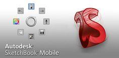SketchBook Mobile per Android