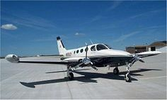 The Cessna 335 is an unpressurized version of the 340, which appears the same externally as the 340.