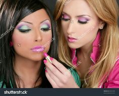Barbie Dolls Stock Photos, Images, & Pictures | Shutterstock