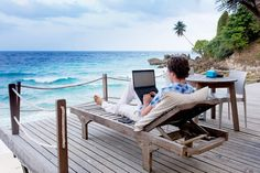 8 Ways to Thrive Your Career as a Digital Nomad! http://www.digitalinformationworld.com/2016/12/8-ways-to-thrive-your-career-as-digital-nomad.html