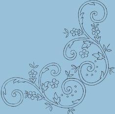 İşleme El Sanatı Desenleri - sevilay-develi2 - Blogcu.com