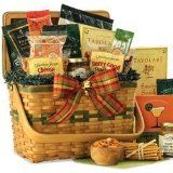 All Savory Gourmet Food and Snack Picnic Hamper Gift Basket (Misc.)By Art of Appreciation Gift Baskets