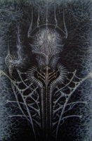 Roi du Royaume Sombre by Okronis