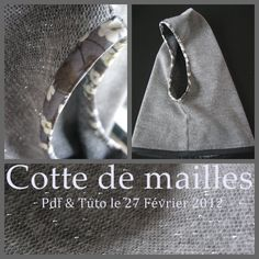 Tutoriel déguisement chevalier : cotte de mailles Dragon Birthday, Dragon Party, Halloween Cosplay, Cosplay Costumes, Halloween Costumes, Costume Chevalier, Diy Pour Enfants, Mythical Dragons, Medieval Costume