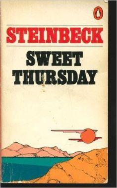 Sweet Thursday: John Steinbeck: 9780140048896: Amazon.com: Books