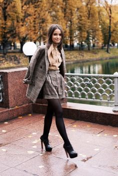Miroslava Duma #fashion #style #woman