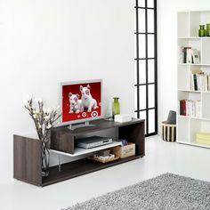 Modern Maze TV Stand $159