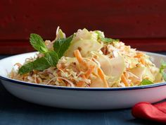 Get Texas Coleslaw Recipe from Food Network