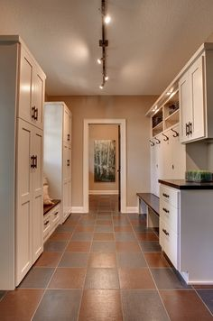 2012 Fall Parade Of Homes - contemporary - laundry room - minneapolis - Highmark Builders