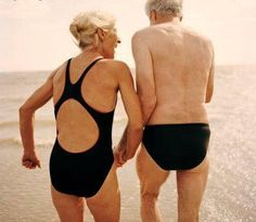 Old couples = <3