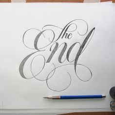 Amazing Calligraphy: http://intothegloss.com/2014/05/calligraphy-ideas/