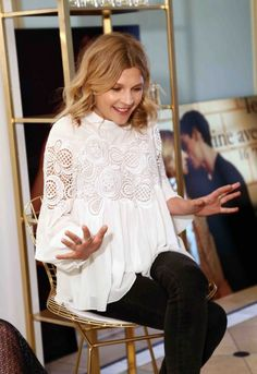 Clemence Poesy 2015 Lingerie Chloe Love Story Fragrance Launch in NYC 2 10 Clémence Poesy, Parfum Chloe, Dedicated Follower Of Fashion, French Lingerie, Girl Inspiration, Fashion Inspiration, French Girls, Party Looks, French Style