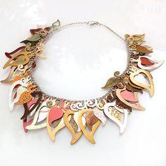 Jan Suchodolski / necklace