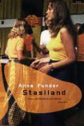 Review-a-Day - Stasiland: Stories from Behind the Berlin Wall by Anna Funder, reviewed by Salon.com - Powell's Books