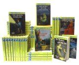 Can't read just one Nancy Drew....